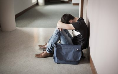 The Real Crisis in Higher Education Is Student Mental Health