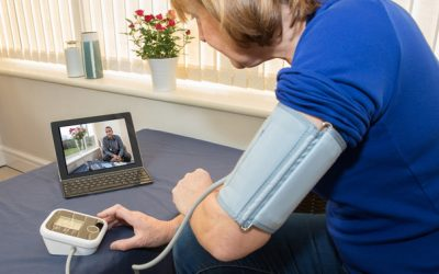 The Year of Telehealth Must Also be the Year of Virtual First
