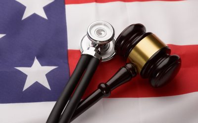 Is New Federal Telehealth Legislation Coming?